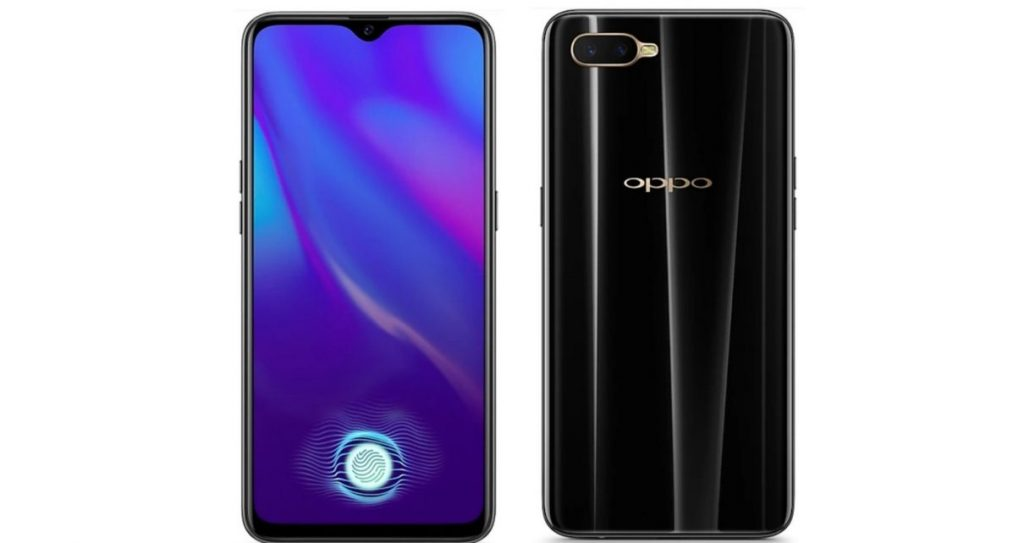 oppo-k1-get-price-cut-in-india-available-on-flipkart-offline-stores