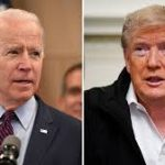 As Biden Leads A 'Balanced Race' – Is Trump Ready for Another Surprise?