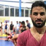 Former Wrestling Titleholder 'Navid Afkari' Killed by Iran